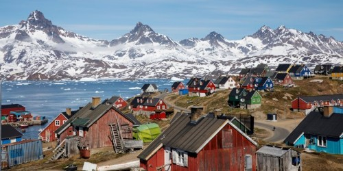 Trump wants to buy Greenland, most Americans would pay $0 for it: poll