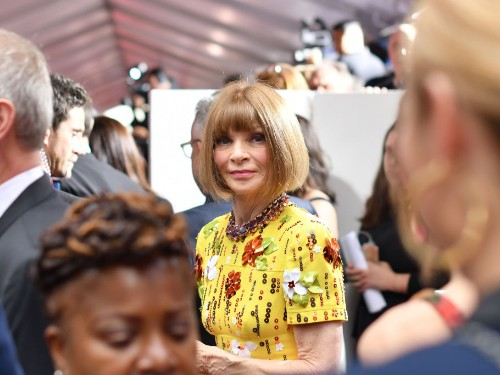What to know about Anna Wintour's leadership MasterClass - Business Insider