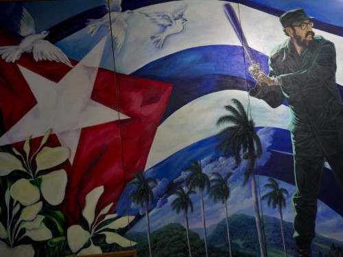 Cuba's trade embargo is unlikely to be lifted anytime soon