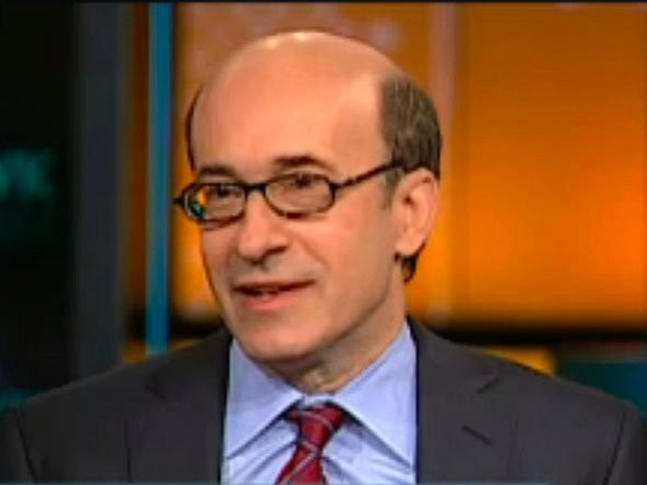 Harvard economist Rogoff: I'm 'nervous' about Trump winning