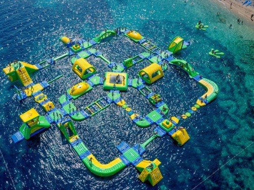 19 of the world's coolest playgrounds designed by top architects