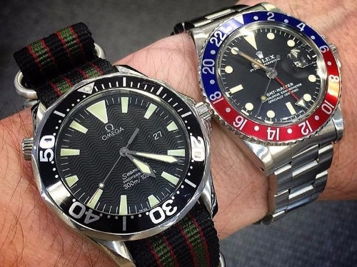 This site offers high-end watch brands at some of the most competitive prices you'll find