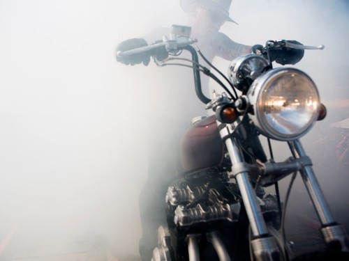 You don't want to make one of these 5 common mistakes when buying a motorcycle
