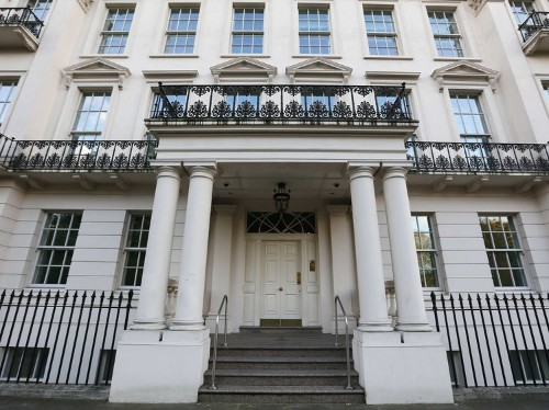 MAPS: More Properties In London's Mayfair Will Be Hit By The 'Mansion Tax' Than In The Whole Of Scotland