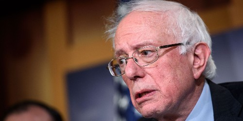 Bernie Sanders' Medicare for All plan is getting less popular: poll - Business Insider