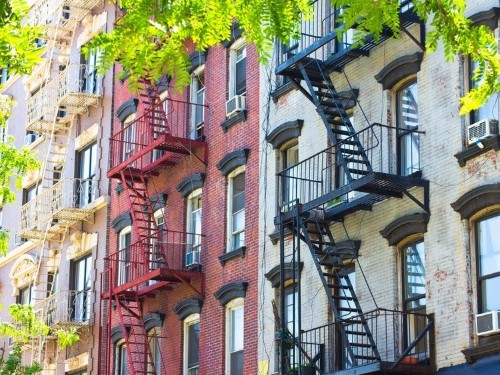 How much it costs to rent an apartment in the 11 most expensive US cities