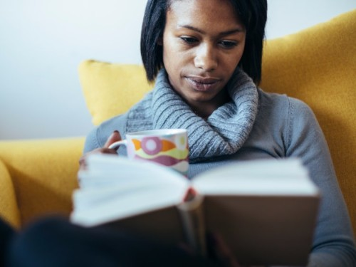 7 books you can finish in a long weekend that will make you a more well-rounded person