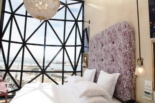 Silo Hotel lives up to the hype as one of the world's best new hotels