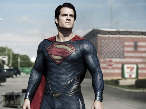 New Superman Movie Will Have The Most Commercialization Ever: 100 Marketing Tie-Ins