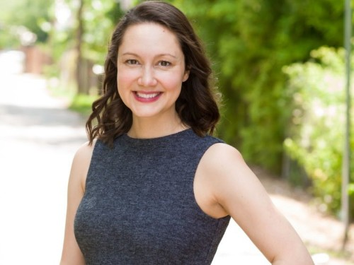 500 Startups now led by two women after Courtney Powell appointed COO