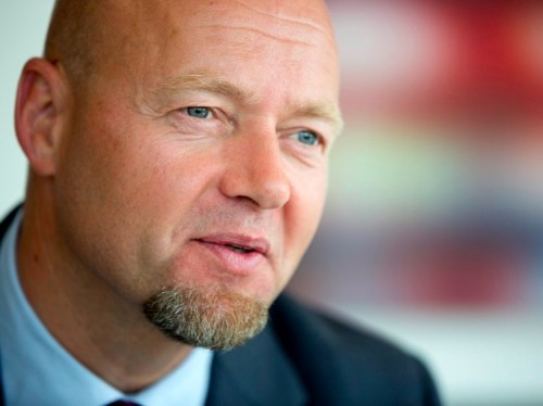 Norway's sovereign wealth fund is now worth a trillion US dollars