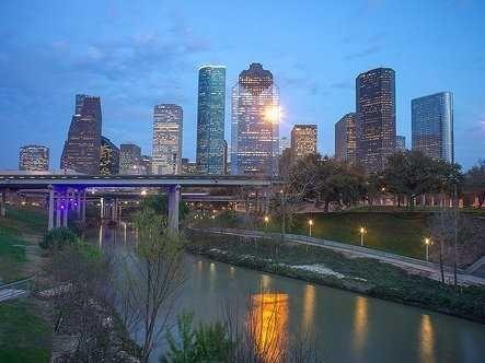 Why Houston Is America's #1 Job Creator