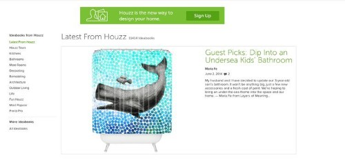 Home Decorating Site Houzz Is Raising $150 Million In Funding At A $2.3 Billion Valuation