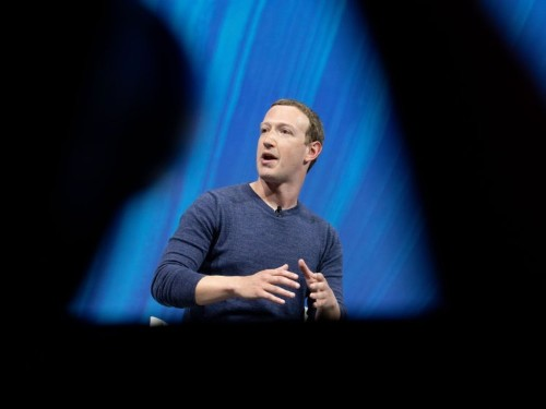 Mark Zuckerberg just pulled a Jeff Bezos, and Libra could be Amazon Web Services