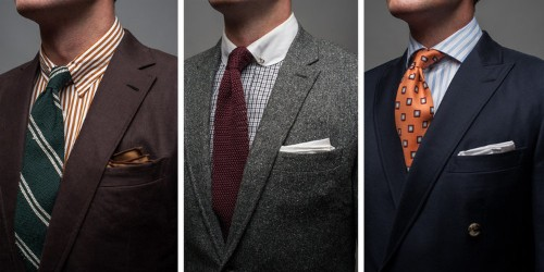 The 9 types of men's collars and when to wear them