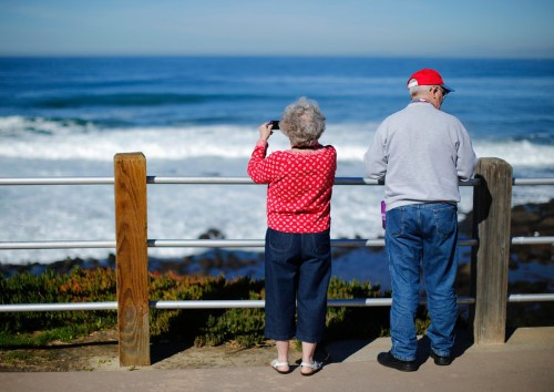 The 15 states where $1 million in retirement savings won't last for 2 decades