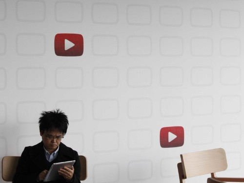 YouTube Is Tweaking Its Comments Policy To Stop People From Drawing Pornographic Pictures [THE BRIEF]