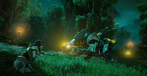 'Horizon Zero Dawn' is an incredible, must-play game that's reason enough to buy a PlayStation 4