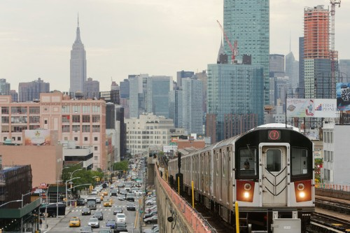 Best US cities for public transportation, ranked: WalletHub study