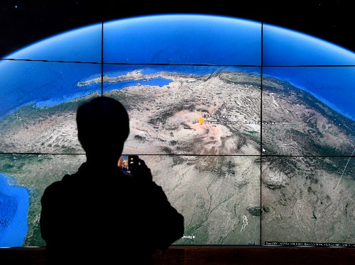 How to measure distance on Google Earth between points - Business Insider