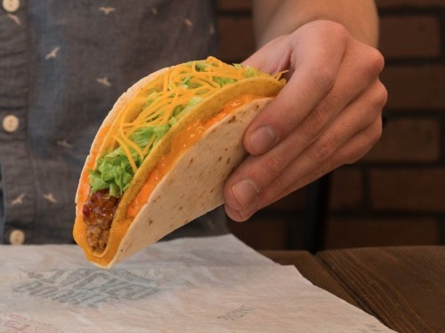 McDonald's killed one of its customers' favorite things about eating there — and now Taco Bell is cashing in