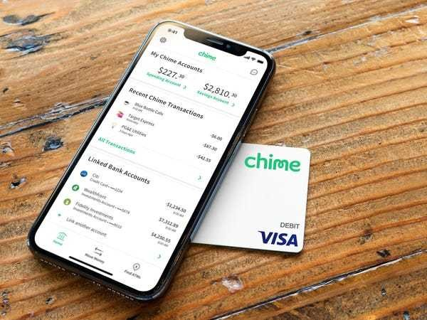 Chime outage has customers threatening to pull their money - Business Insider