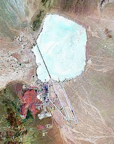 The CIA Has Finally Confirmed That Area 51 Exists