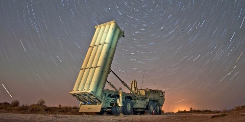 Meet America's THAAD: One of the world's most advanced missile-defense systems that has China spooked