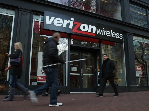 '5G' is coming to Verizon in 2017