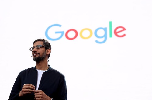 Alphabet's 2019 first-quarter earnings call