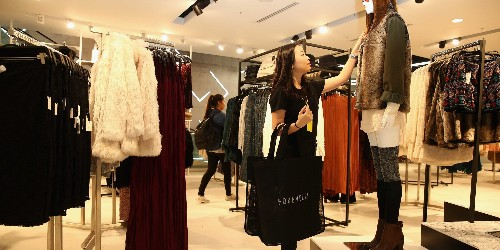 The world's leading fast-fashion company, Forever 21, has a dirty little secret