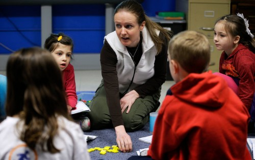 New Hampshire teachers are testing out new ways to measure learning