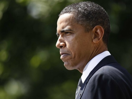 Barack Obama Is Too Wary Of Taking Sides In The Middle East