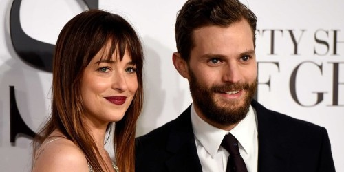 Here are the actors who passed on the 'Fifty Shades of Grey' lead roles
