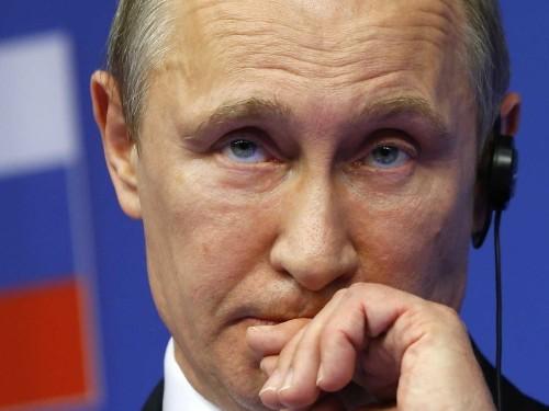 Ukraine Hopes Russia Will Not Change Gas Price