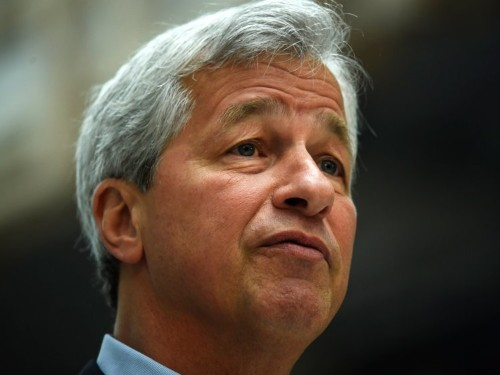 DIMON: If you put 'some of my liberal democratic friends' in charge of Singapore, 'it would still be a backwater'