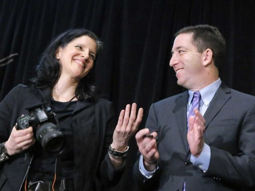 A Radical Pro-Transparency Website Is Raising Money To Annoy Glenn Greenwald