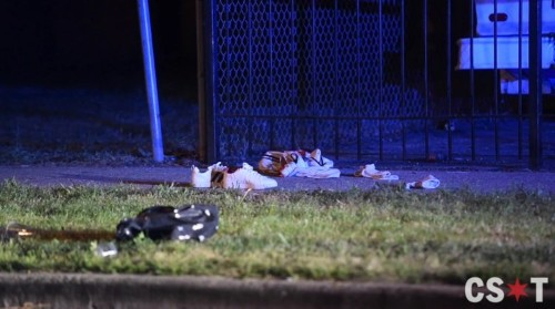 'The worst I've ever seen it': 11 shot dead, 63 more wounded in Chicago over the weekend
