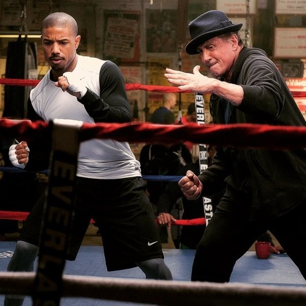 2015 is going to be the best year ever for action movies