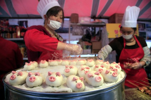 China's Pork Obsession Is Endangering The World