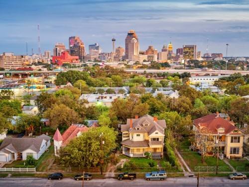 The 25 US cities where renters are becoming homeowners the quickest