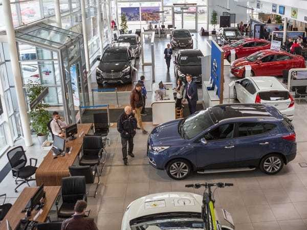 4 aspects of car buying people don't realize you can negotiate - Business Insider