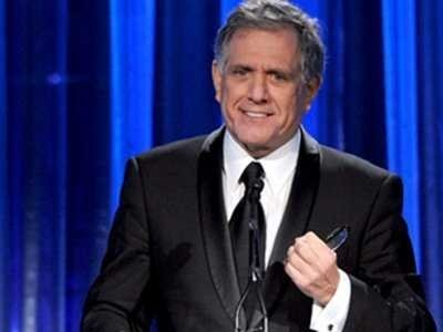 CBS Chief Les Moonves Took Home $62 Million In Pay Last Year