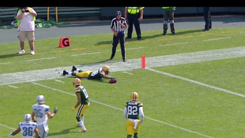 Packers exploited a little-known rule with an ingenious play on a kickoff