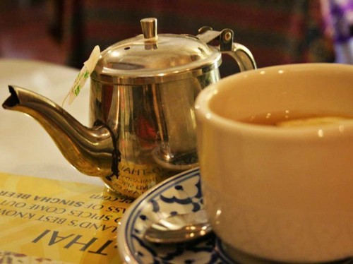 10 Reasons Green Tea Is The Healthiest Drink In The World