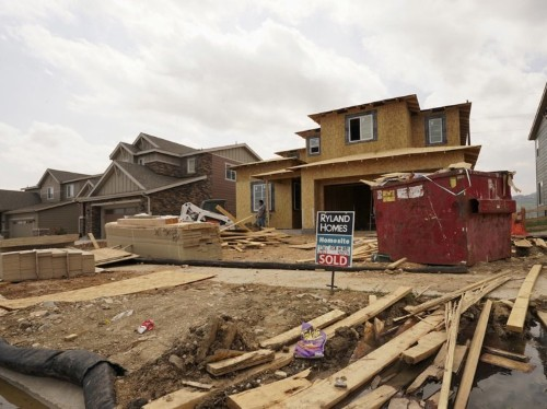 One homebuilder executive perfectly summarized America's new housing crisis