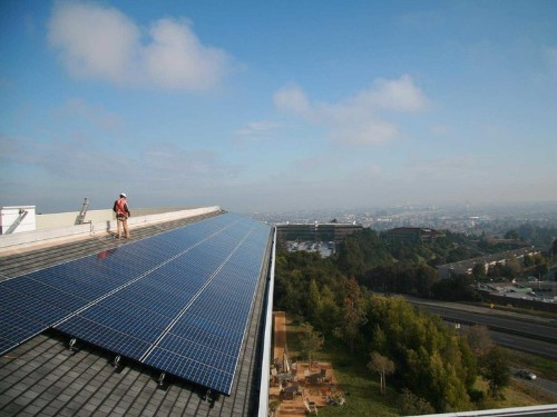SolarCity has an ambitious plan to expand the market for solar panels