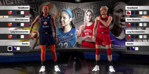 "Adding WNBA to ""NBA 2K20"" is an important step for women's sports - Business Insider"