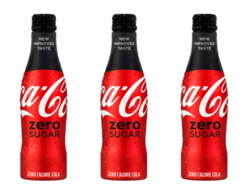 Coca-Cola is killing Coke Zero and replacing it with a new drink