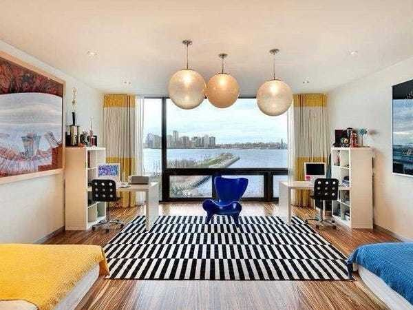 The Novogratz's West Village apartment gets $9 million price chop - Business Insider